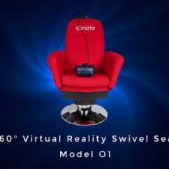 Swivel Chair Vr Deck Cushions Onirix Careers Funding And Management Team Angellist We Believe That Everyone Should Be Able To Enjoy A High Quality Experience