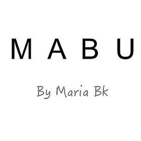 MABU BY MARIA BK Violette Embellished Leather Platform