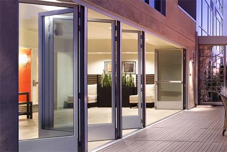 exterior sliding doors dulles glass