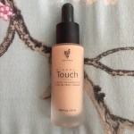 Younique Mineral Touch Foundation Shade Organza Depop