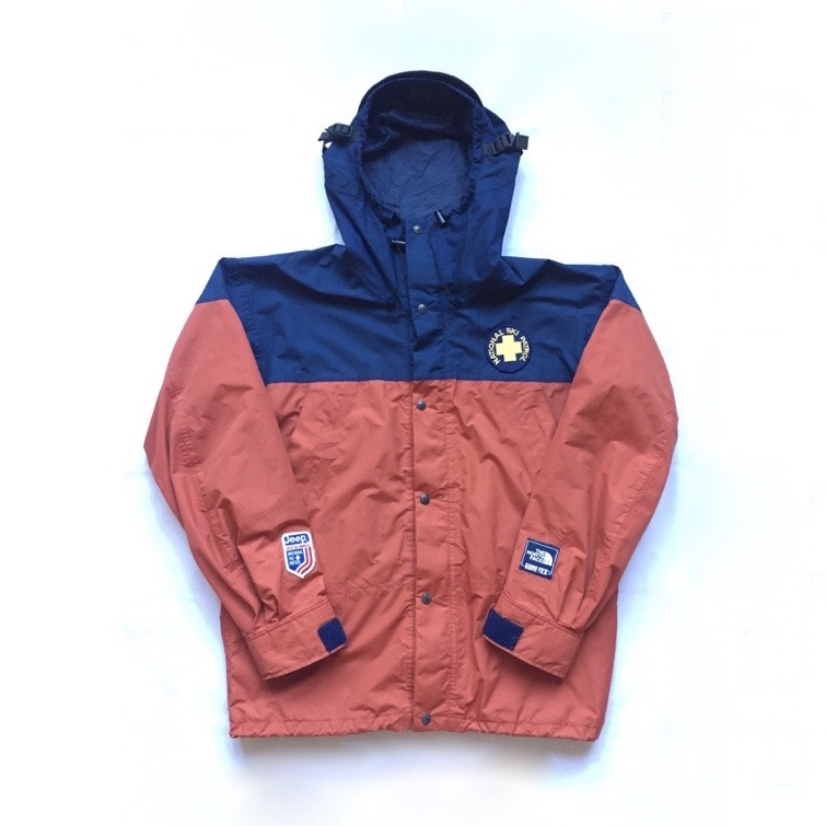 the north face national