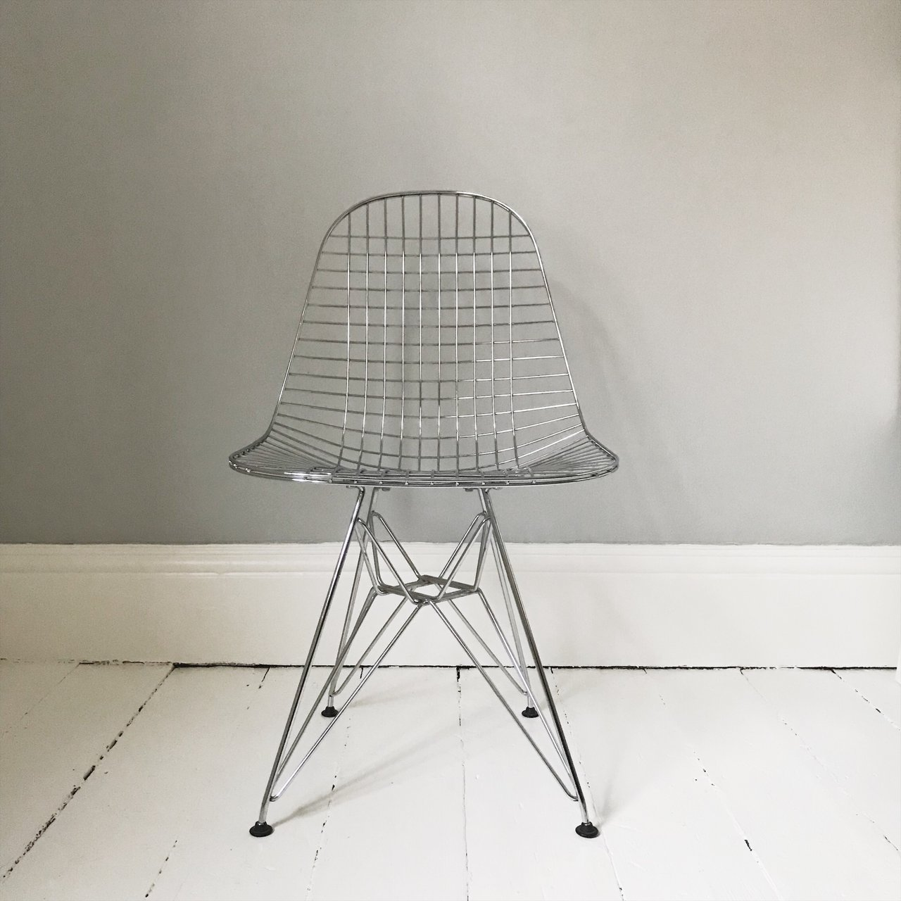 Eames Wire Chair Listed On Depop By Rvstapleton