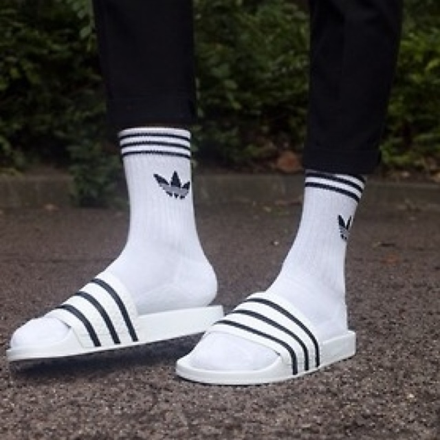 Image result for adidas old socks