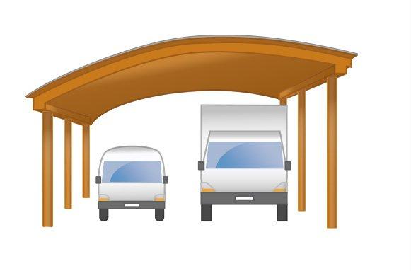 Carport Für Wohnmobil Gebraucht