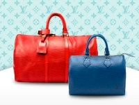 Discounts from the Vintage Louis Vuitton: Bags sale ...