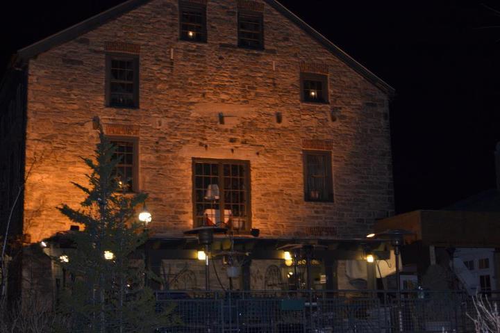 Olde Stone Mill in Tuckahoe Hudson Valley Restaurant Week 2012  lohudfood
