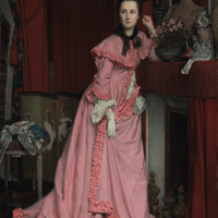 """A spotlight on Tissot at the Met's """"Impressionism, Fashion, and Modernity"""""""