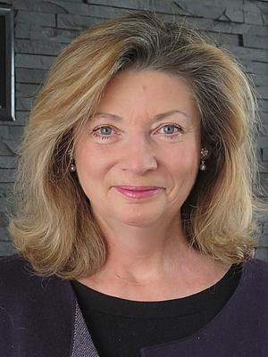 Qui Est Elisabeth De Caligny : elisabeth, caligny, L'ORDRE, CHOSES, Ulule