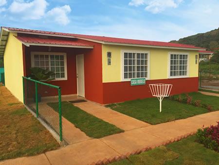 Proyectos en Barrio Coln  La Valdeza  P246981