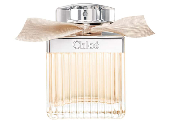 celeb fragrance