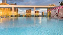 Atton Hotel Brickell Miami Pool