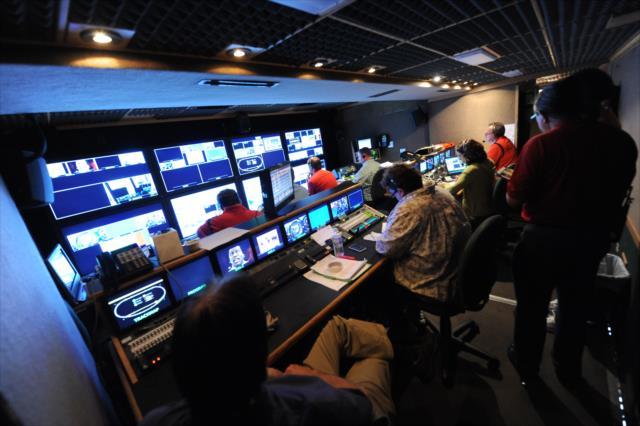 IMS Productions continuará con la producción de la señal que se transmite a nivel global (FOTO: Chris Owens/IMS, LLC Photo)