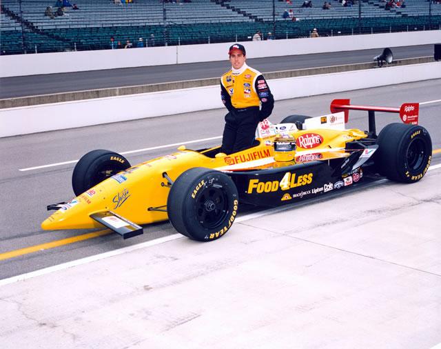 FOTO: Indianapolis Motor Speedway/INDYCAR