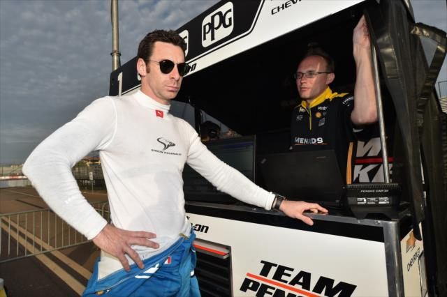 Pagenaud es el ganador defensor (FOTO: Chris Owens/INDYCAR)