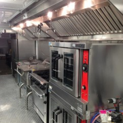 Kitchen Trailers Modern Cabinet Knobs Food Trucks Trailer Rentals And Leases Kwipped 28 Mobile Model 28001