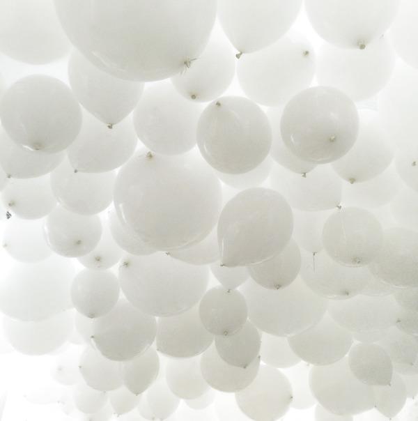 All White by Erik Melvin  Artfully Walls