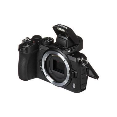 Rent a Nikon Z50 Mirrorless Digital Camera   BorrowLenses