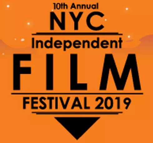 NYC Independent Film Festival logo