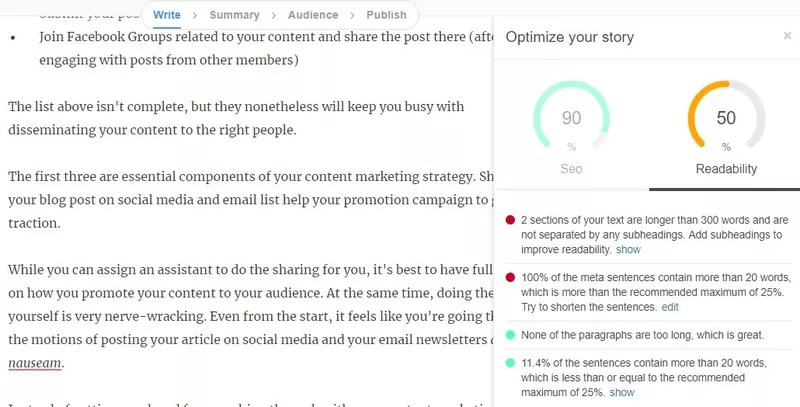 StoryChief Review: The Content Marketing Automation Tool You Need 6