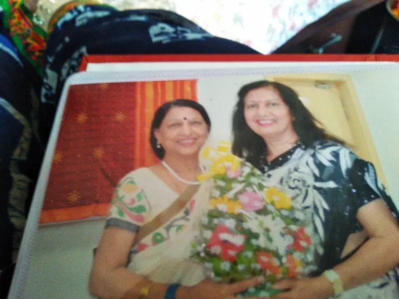 Rupa Thakkar