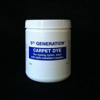Carpet Dye (20oz) - Americolor Dyes