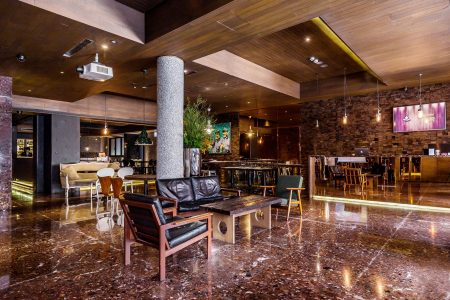 Inhouse Boutique Hotel The Coolest Boutique Hotel In
