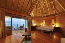 Premium Overwater Bungalow - Tikehau Pearl Beach Resort