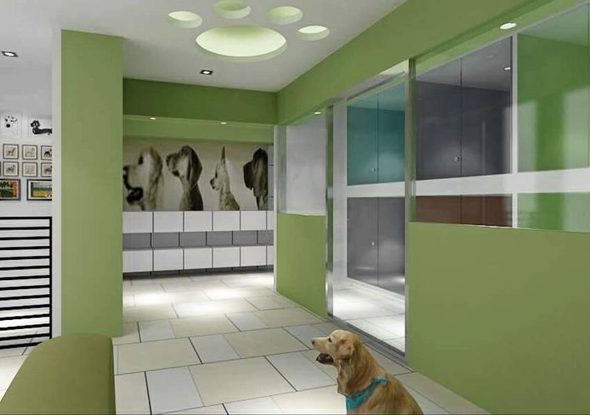 服務設施 - 磨鼻子寵物旅館 - 寬悅花園酒店 鄰近阿里山 飯店在 嘉義市