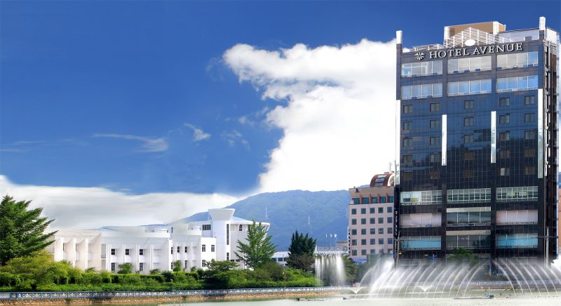 Hotel Avenue Changwon Official Website Of Hotel Avenue