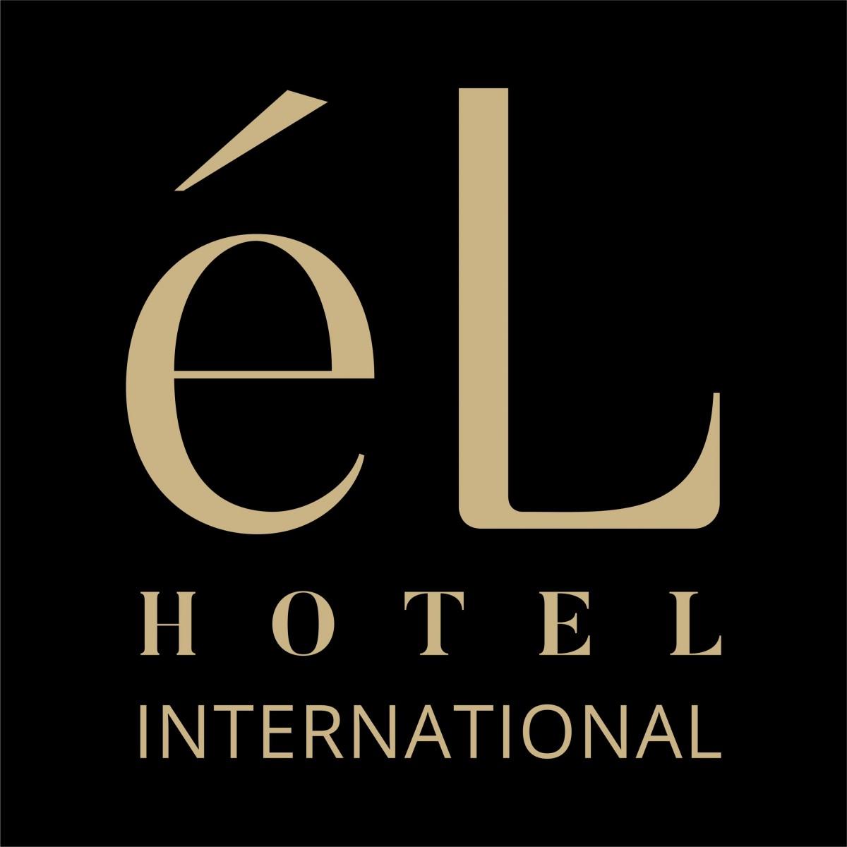 el hotel international el