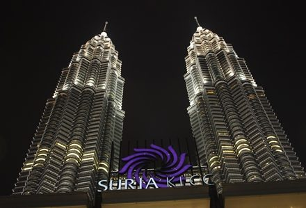 The Pearl Kuala Lumpur A 4 Star Hotel With 555 Rooms Near