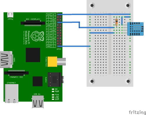 small resolution of beebotte raspberry pi parts list dht11 wiring raspberry pi