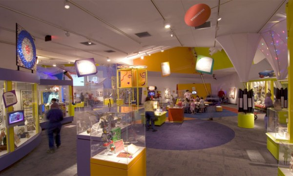 Strong National Museum Of Play Expansion - Architizer