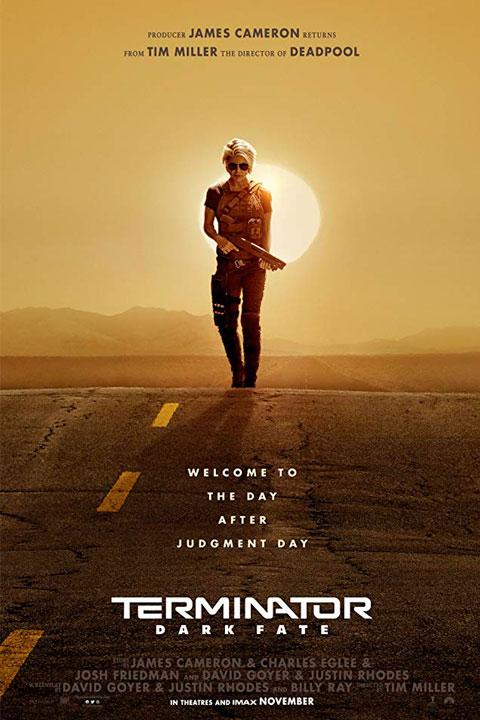 Streaming Terminator Dark Fate : streaming, terminator, Terminator:, (2019), Stream, Watch, Online, Moviefone