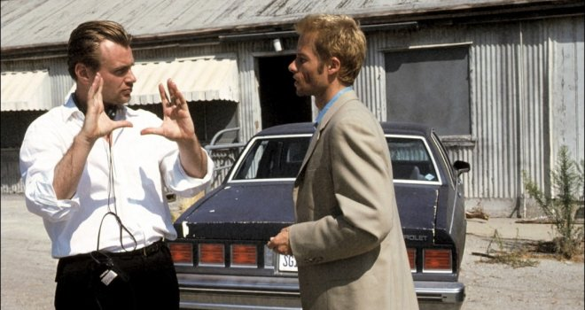 15 Things You Never Knew About Christopher Nolan's 'Memento'