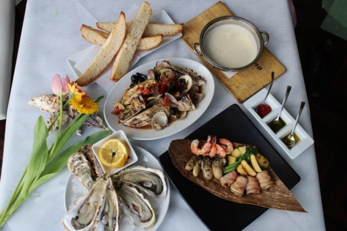 【梅田】在大阪吃正宗義大利菜!推薦美味義式餐廳10選 - TravelBook旅人網
