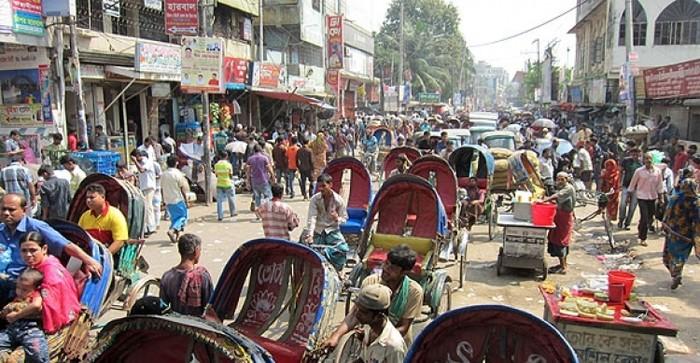 【孟加拉】宗教文化最佳體驗!孟加拉當地必去觀光景點10選 - TravelBook旅人網