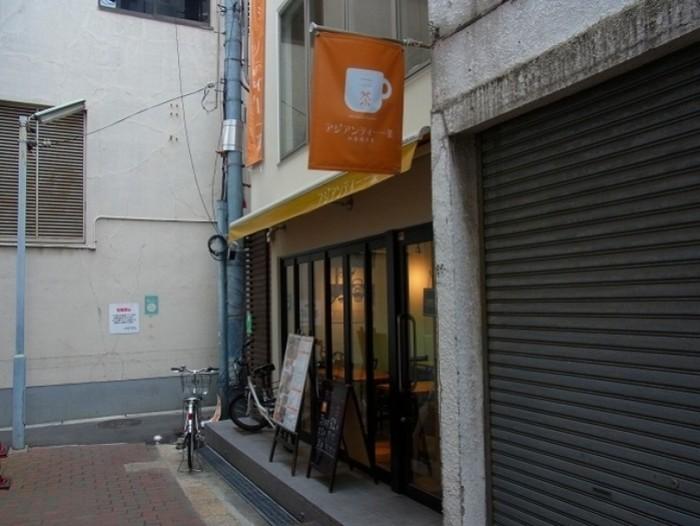 【大阪】美味不藏私!心齋橋擁有溫馨氣氛的8間咖啡店 - TravelBook旅人網