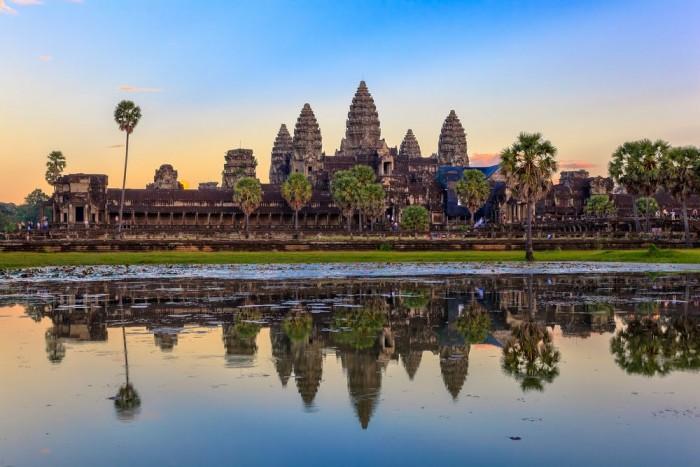 柬埔寨 Cambodia - TravelBook旅人網