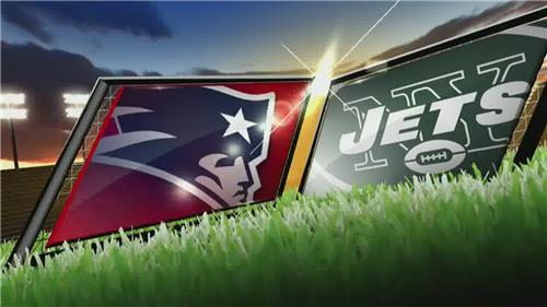 Image result for Patriots vs. Jets