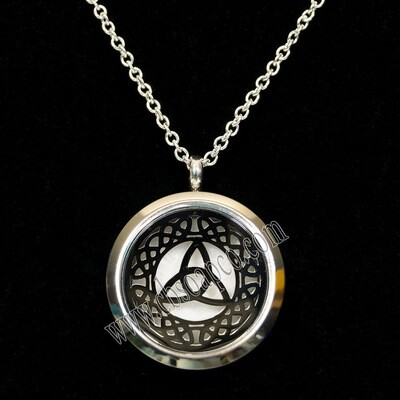 Scent Locket - Wale Knot