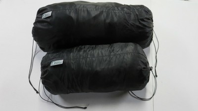 Stuff Sack (double ended)
