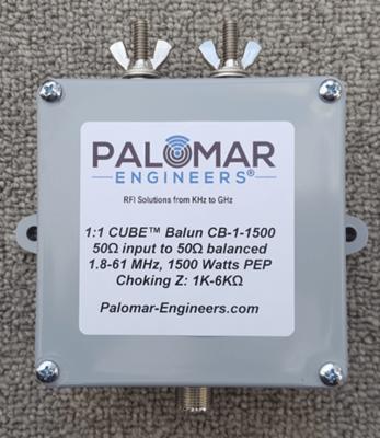 1032773814 - Off Center Fed (OCF) Antennas