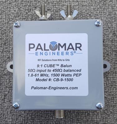 1042221013 - Off Center Fed (OCF) Antennas