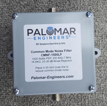 1128089414 - Common Mode Noise Filter - Coax
