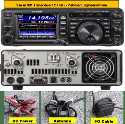 1164115459 - Transceiver RFI Kits