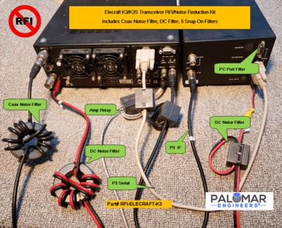 1346529455 - Transceiver RFI Kits