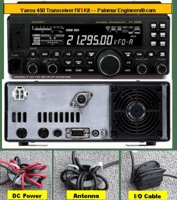 1448251461 - Transceiver RFI Kits