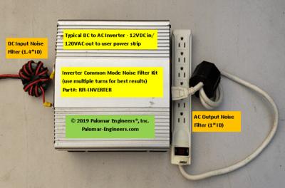 1725564654 - Wall Wart RFI Noise Filter
