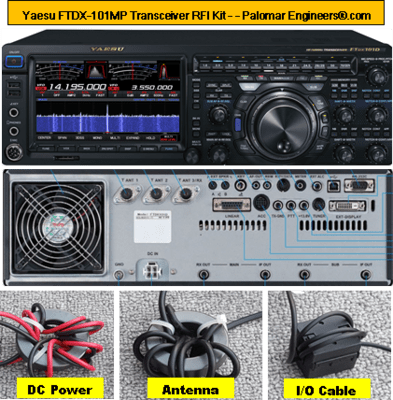 1833735481 - Transceiver RFI Kits